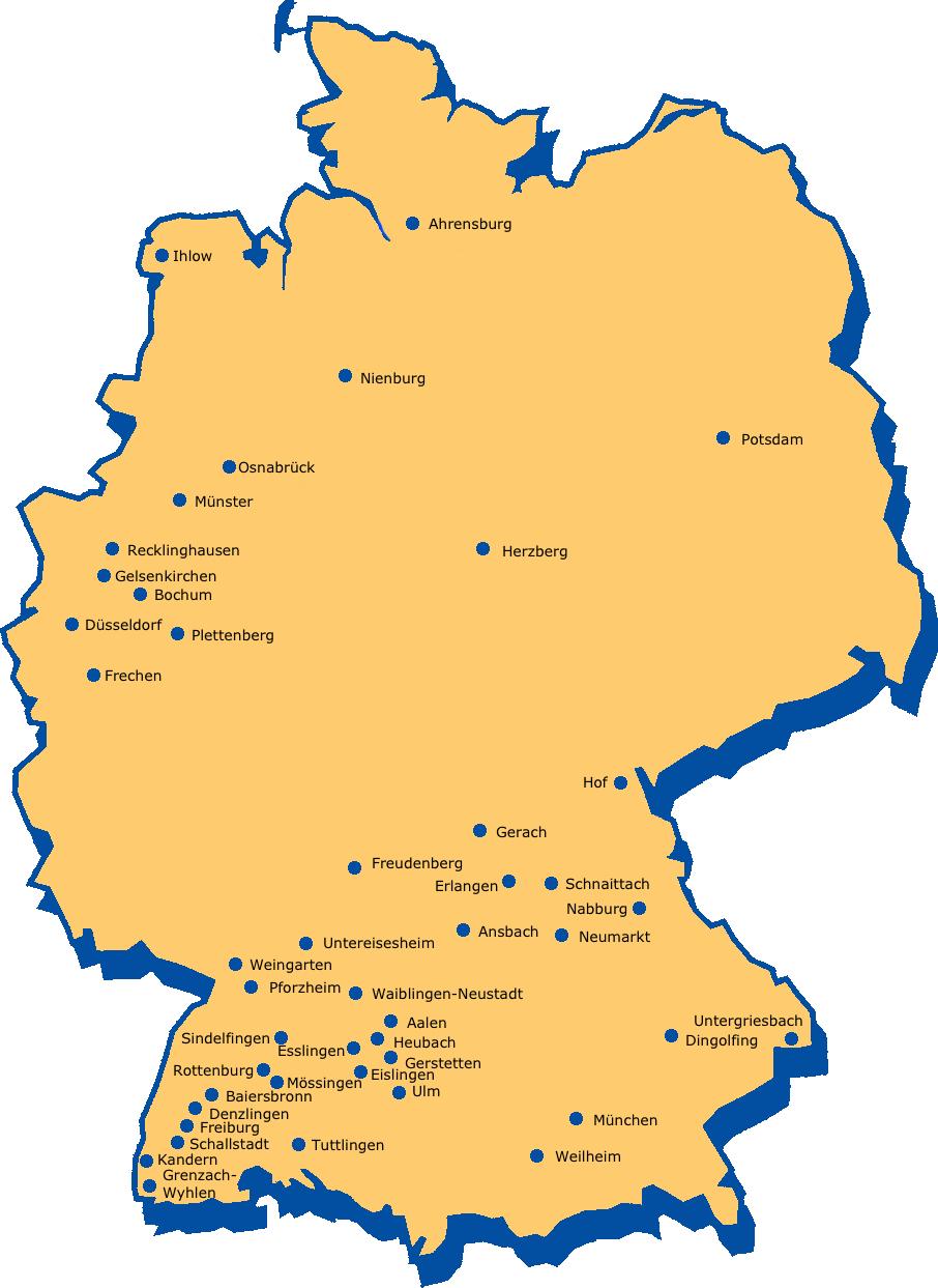 Fach-Handwerker finden | Schimmel | Hof | Oberfranken ...